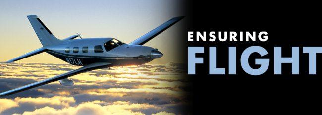 Страхование в малой авиации