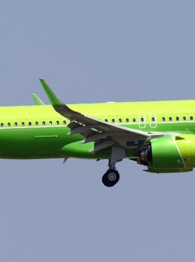 Flydubai поставит Boeing 737 MAX на Москву