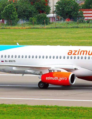 Авиакомпания ЮТэйр открывает прямой рейс Москва — Милан