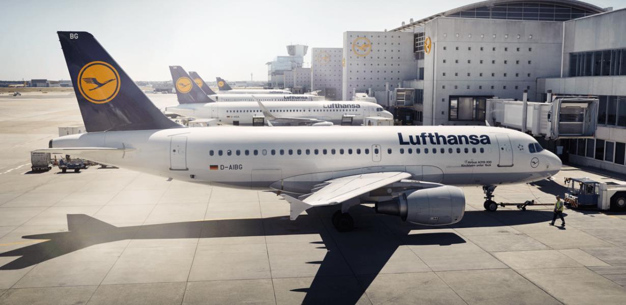Lufthansа предложила купить Alitalia