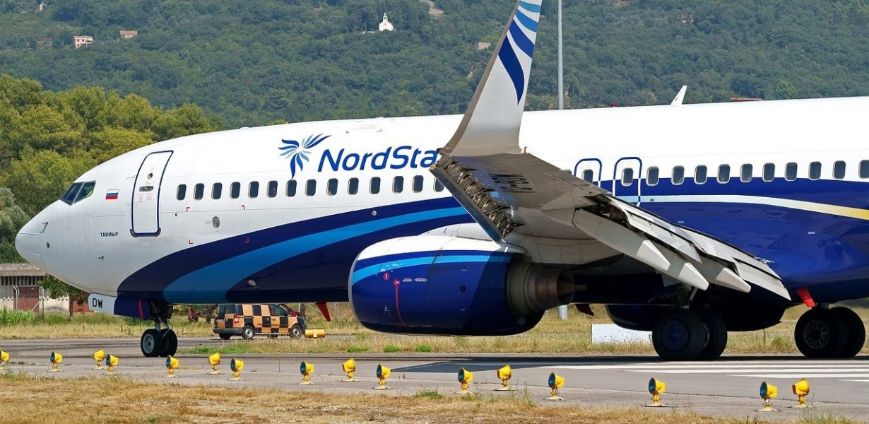 Авиакомпания NordStar готовится к программе полетов в период 3-го этапа реконструкции ВПП аэропорта «Норильск»