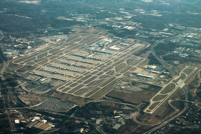 Самые загруженные в мире аэропорты 2017 года