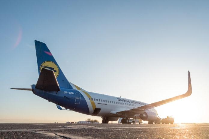 Boeing 737 Classic больше не будут эксплуатироваться компанией МАУ