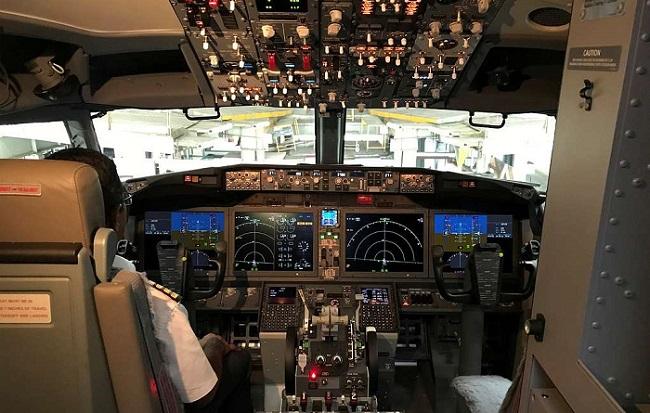 В мире отказались от полетов на Boeing 737 MAX