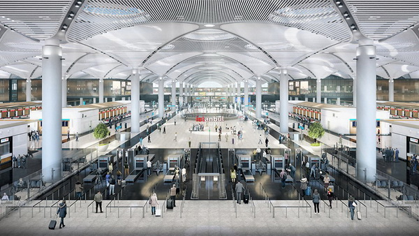 Istanbul New Airport-2