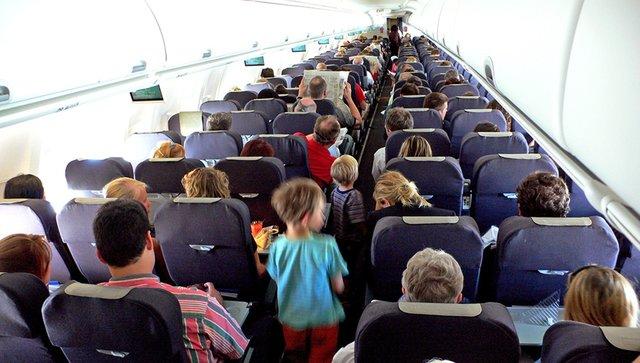 ФАС: значительного подорожания авиабилетов в России нет