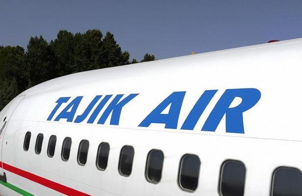 Из Душанбе в Москву и обратно с Tajik Air