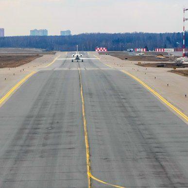 Саратовские авиалинии остались без самолетов