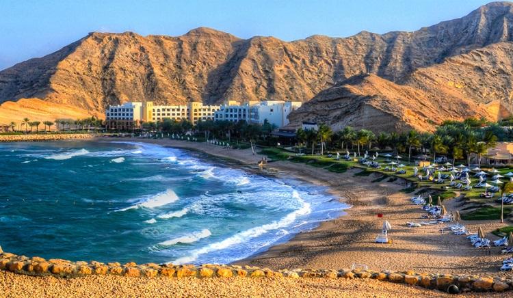 Kak oformit' jelektronnuju vizu v Oman