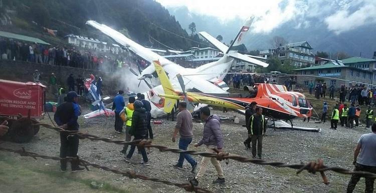 Эверест и его жертвы: катастрофа в Непале унесла жизни трех человек