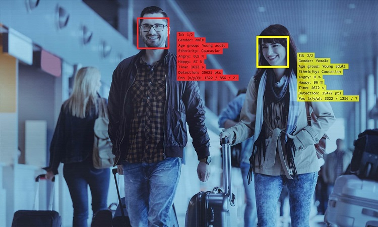 V ajeroportah SShA vnedrjajut raspoznavanie lic