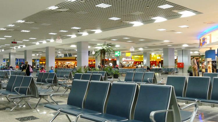 Аэропорт Хургады могут открыть для россиян уже в мае