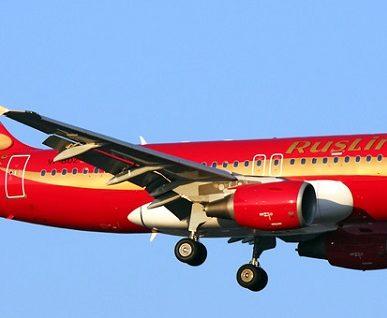Utair с нетерпением ждет поставки Boeing 737 MAX осенью