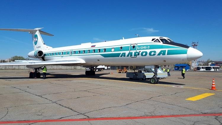poslednij Tu-134