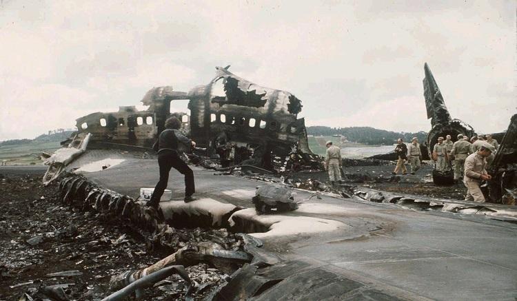Tenerife 1977