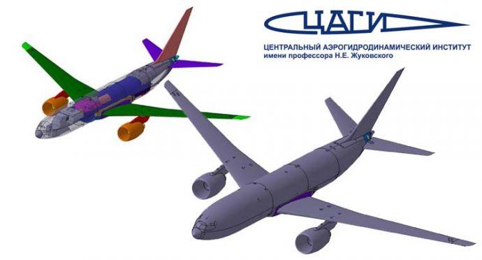 Российские исследователи: увеличиваем дальность полета до 9000 км