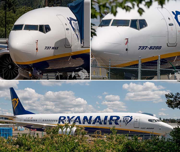 Boieng-737-8200-Ryanair