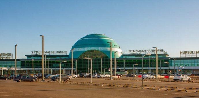 S7 Airlines и Air Astana: совместные рейсы в Казахстан