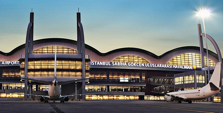 iz Krasnodara v Stambul