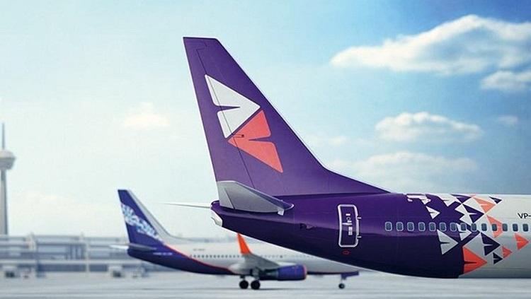 Smartavia открывает рейс в Геленджик