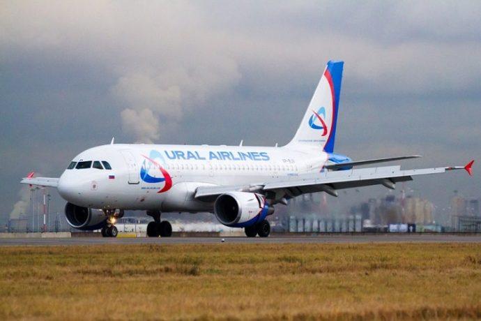 Уральские авиалинии возобновляют чартер Пермь — Анталья