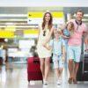 Семейный полет: 8 лучших аэропортов для путешествий с детьми