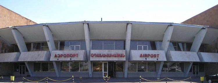 «Победа» отменила рейсы в армянский Гюмри