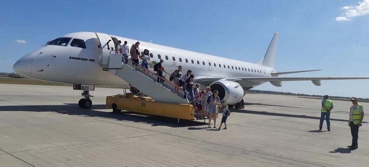 Nordwind добавляет новые рейсы на Дальний Восток