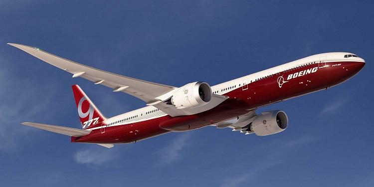Boeing-777X