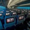 Первые развлечения в самолете — история и современность