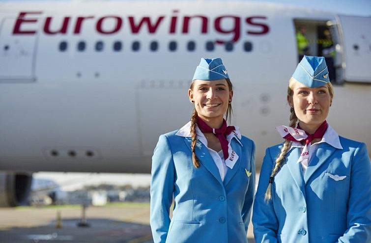 Lufthansa платит 200 евро за отказ от забастовки