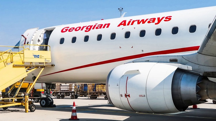 Georgian-Airways