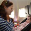 Раздражающий попутчик в самолете — как быть?