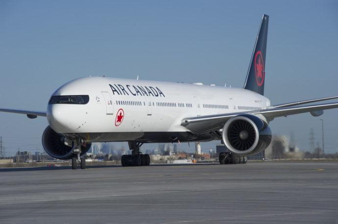 1800 долларов за задержку рейса: в Канаде новые правила