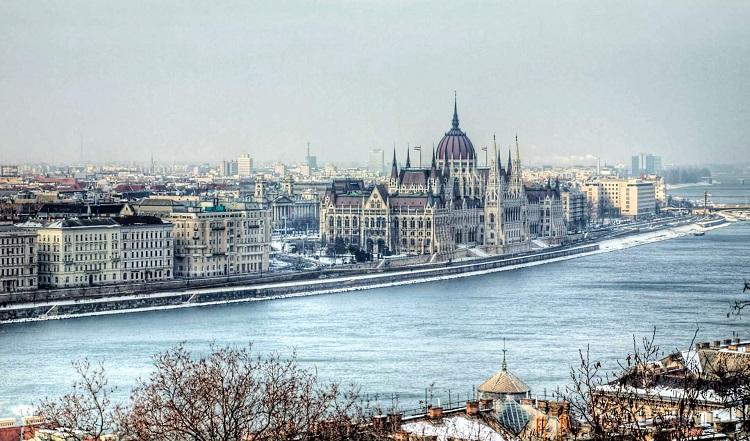 Уральские авиалинии открывают рейс из Жуковского в Будапешт