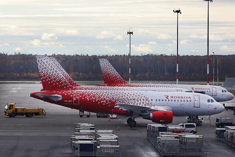 Россия: дешевые билеты без багажа в Таиланд и Бали