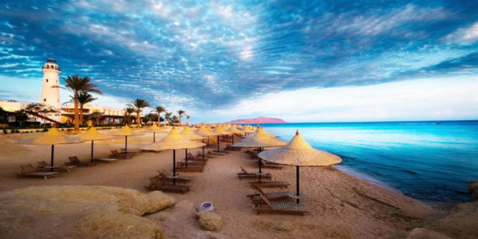 Рейсы в Египет могут возобновить в январе 2020 года