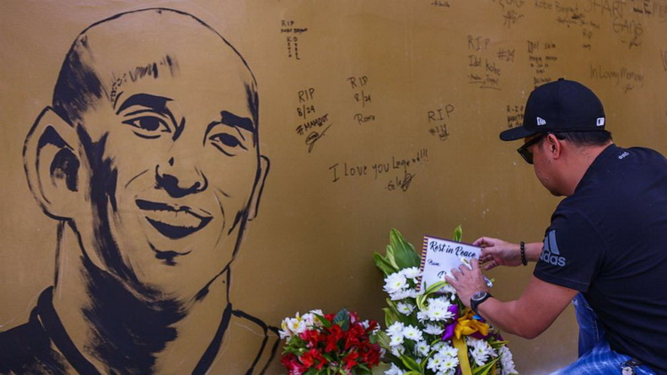Коби Брайант погиб от удара вертолета о землю: винят пилота