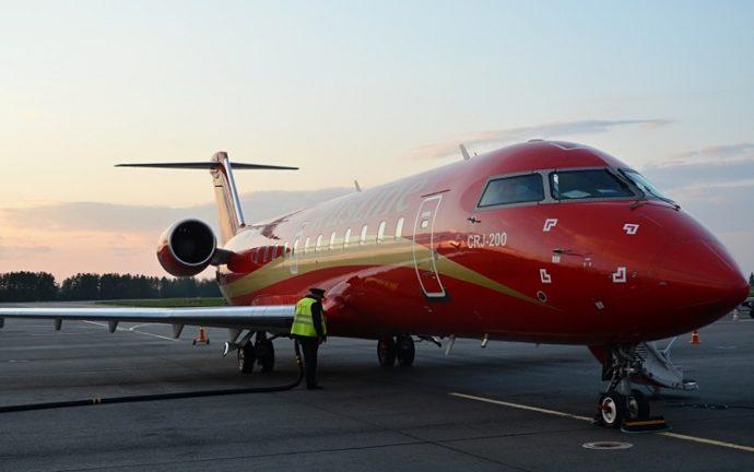 РусЛайн: новые авиарейсы из Сыктывкара