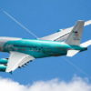 Airbus A380 — в небе только шесть