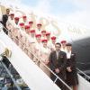 Emirates начнет перевозить пассажиров с 6 апреля