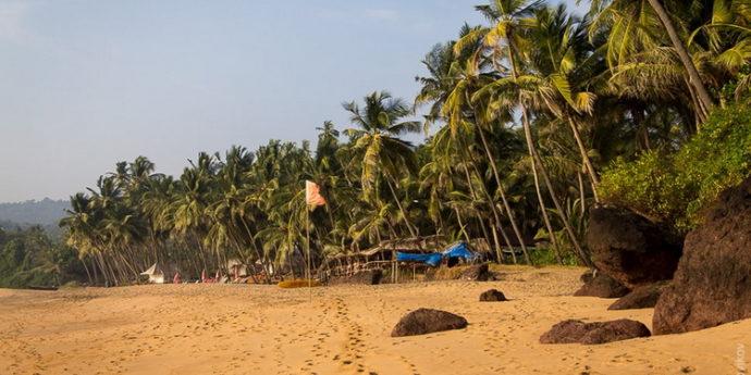 Аэрофлот: вывозной рейс из Гоа отложен до 17 апреля